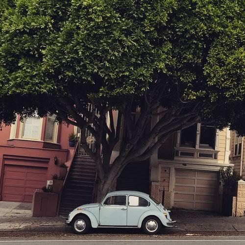 5 nuevos filtros instagram - crema