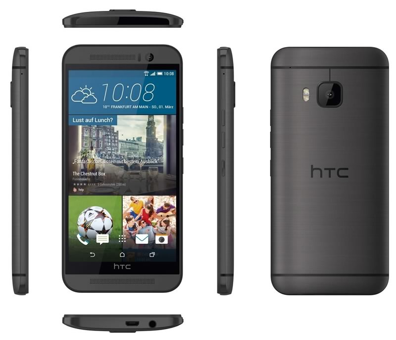 htc one M9 especificaciones tecnicas - 02