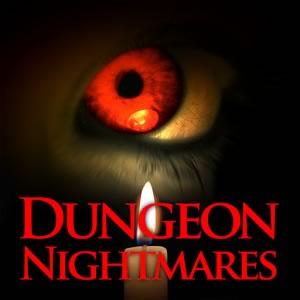 mejores juegos de terror - dungeon nightmares
