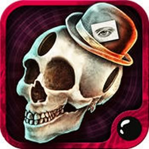 mejores juegos de terror - papa sangre II icono