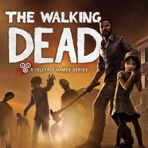 mejores juegos de terror - the walking dead
