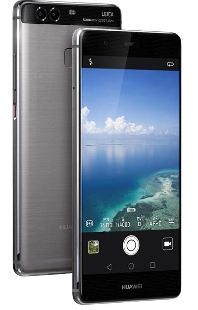los 10 mejores celulares 2016 huawei p9 plus