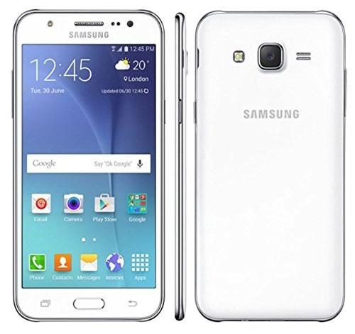 mejores smartphones gama media - samsung galaxy j5
