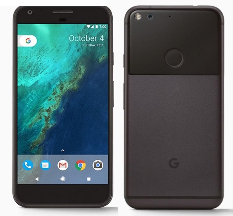 Mejores Celulares 2017: Google Pixel XL