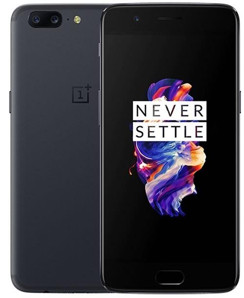 Mejores Celulares 2017: OnePlus 5