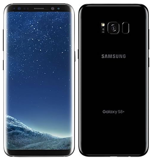 Mejores Celulares 2017: Samsung Galaxy S8 / S8+