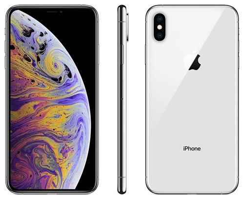 Mejores Celulares 2019: Apple iPhone XS Max