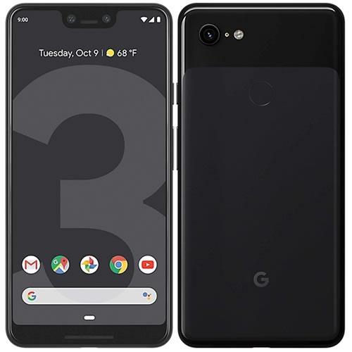 Mejores Celulares 2019: Google Pixel 3 XL