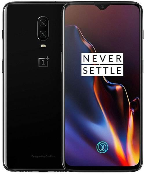 Mejores Celulares 2019: OnePlus 6T