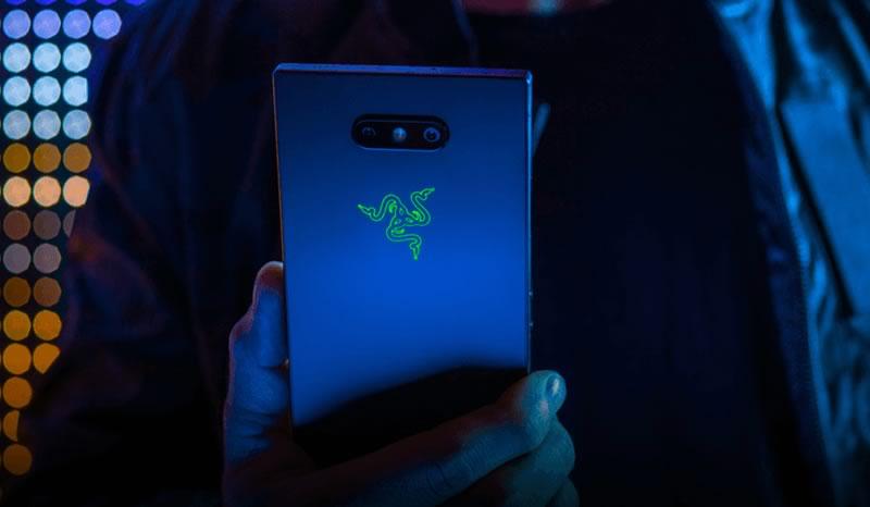 Mejores Celulares 2019:Razer Phone 2